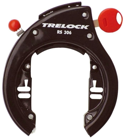 Zapięcie blokada koła Trelock RS 306