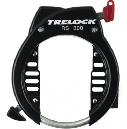 Zapięcie blokada koła Trelock RS 300