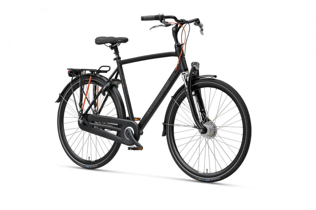 rower dla wysokiego mezczyzny