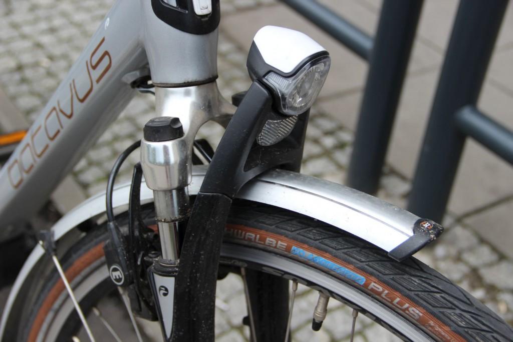 Rower elektryczny Yamaha Batavus Stream IMG_0921