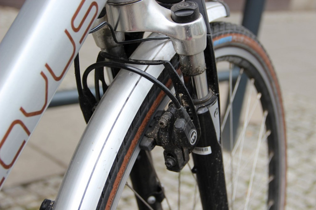 Rower elektryczny Yamaha Batavus Stream IMG_0929