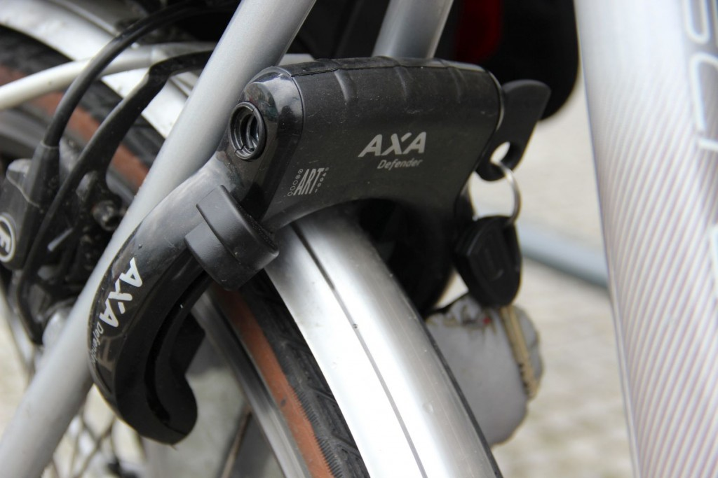 Rower elektryczny Yamaha Batavus Stream IMG_0935
