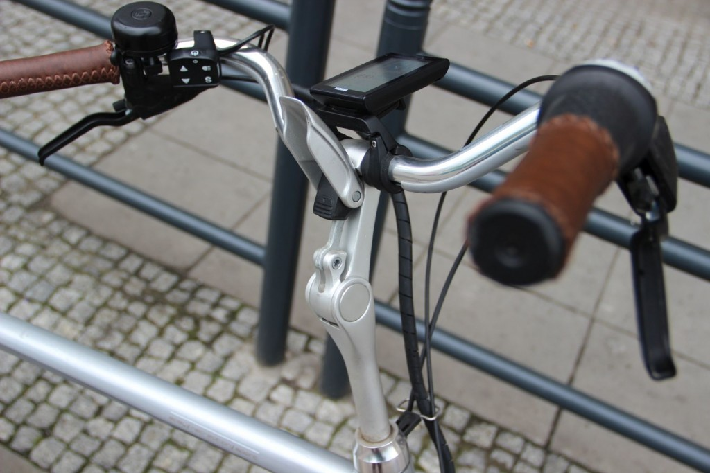 Rower elektryczny Yamaha Batavus Stream IMG_0939