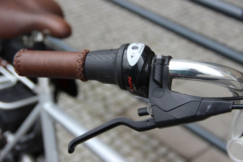 Rower elektryczny Yamaha Batavus Stream IMG_0941