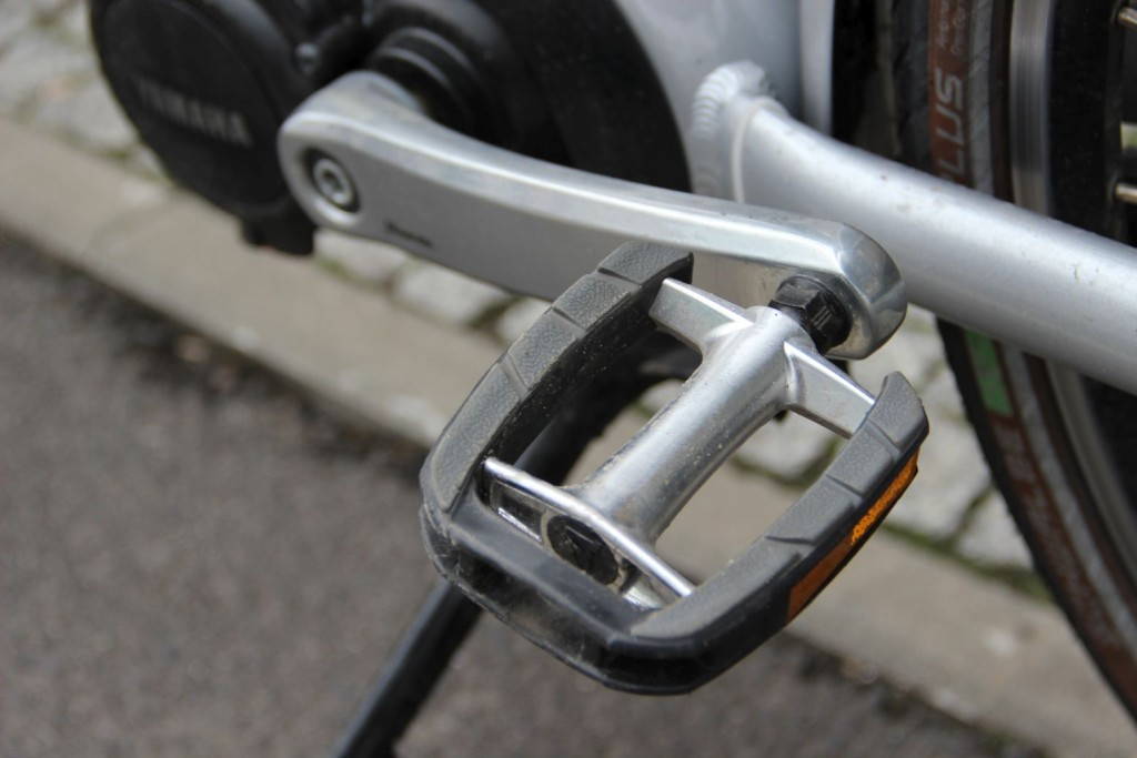 Rower elektryczny Yamaha Batavus Stream IMG_0950