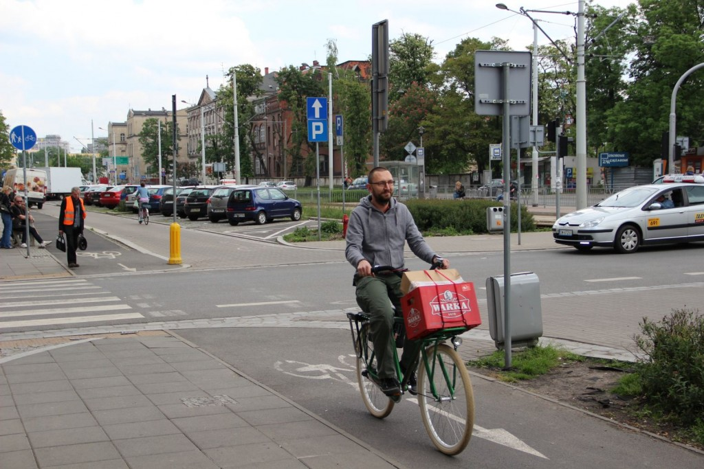 Rower holenderski Batavus BUB XL IMG_0961