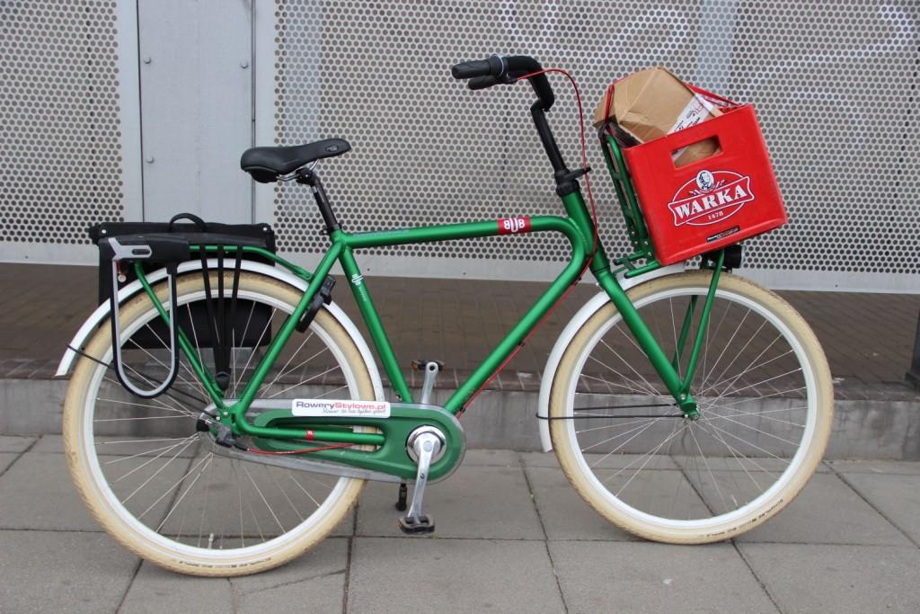 Rower holenderski Batavus BUB XL IMG_0965