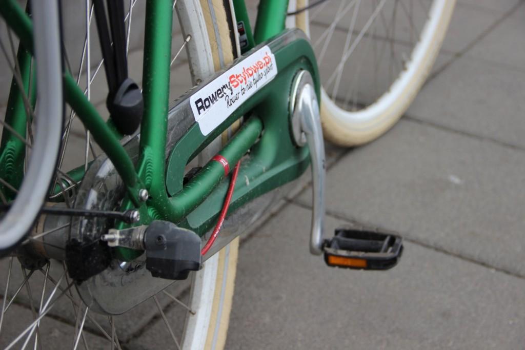 Rower holenderski Batavus BUB XL IMG_0970