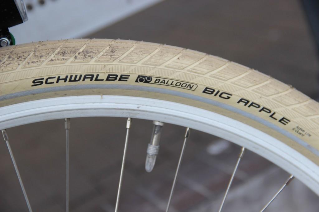 Rower holenderski Batavus BUB XL IMG_0974