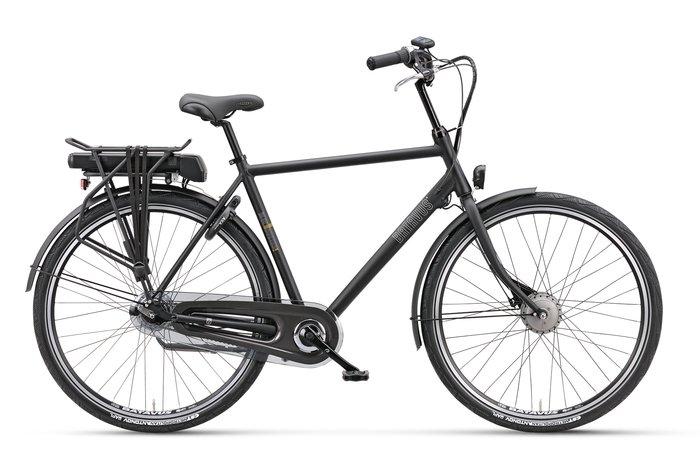 rower elektryczny batavus bloskcbuter ego