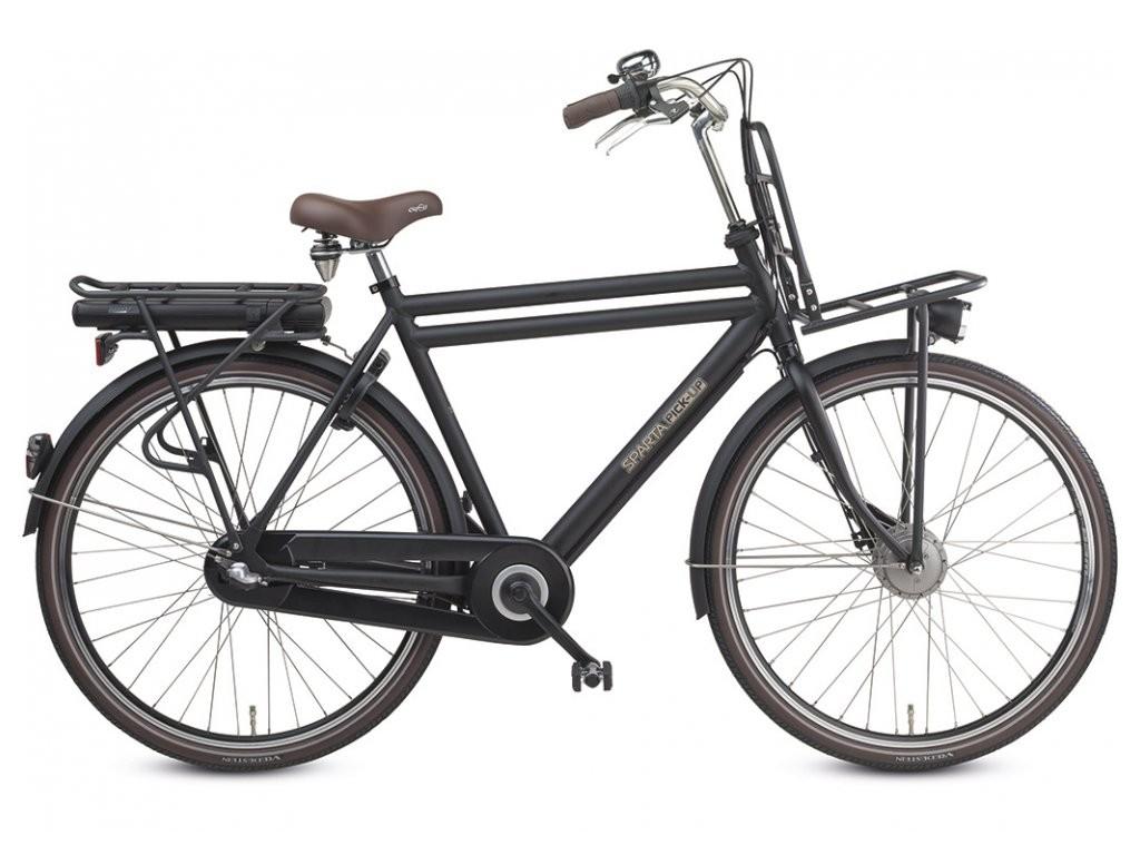 rower elektryczny sparta pickup-electric