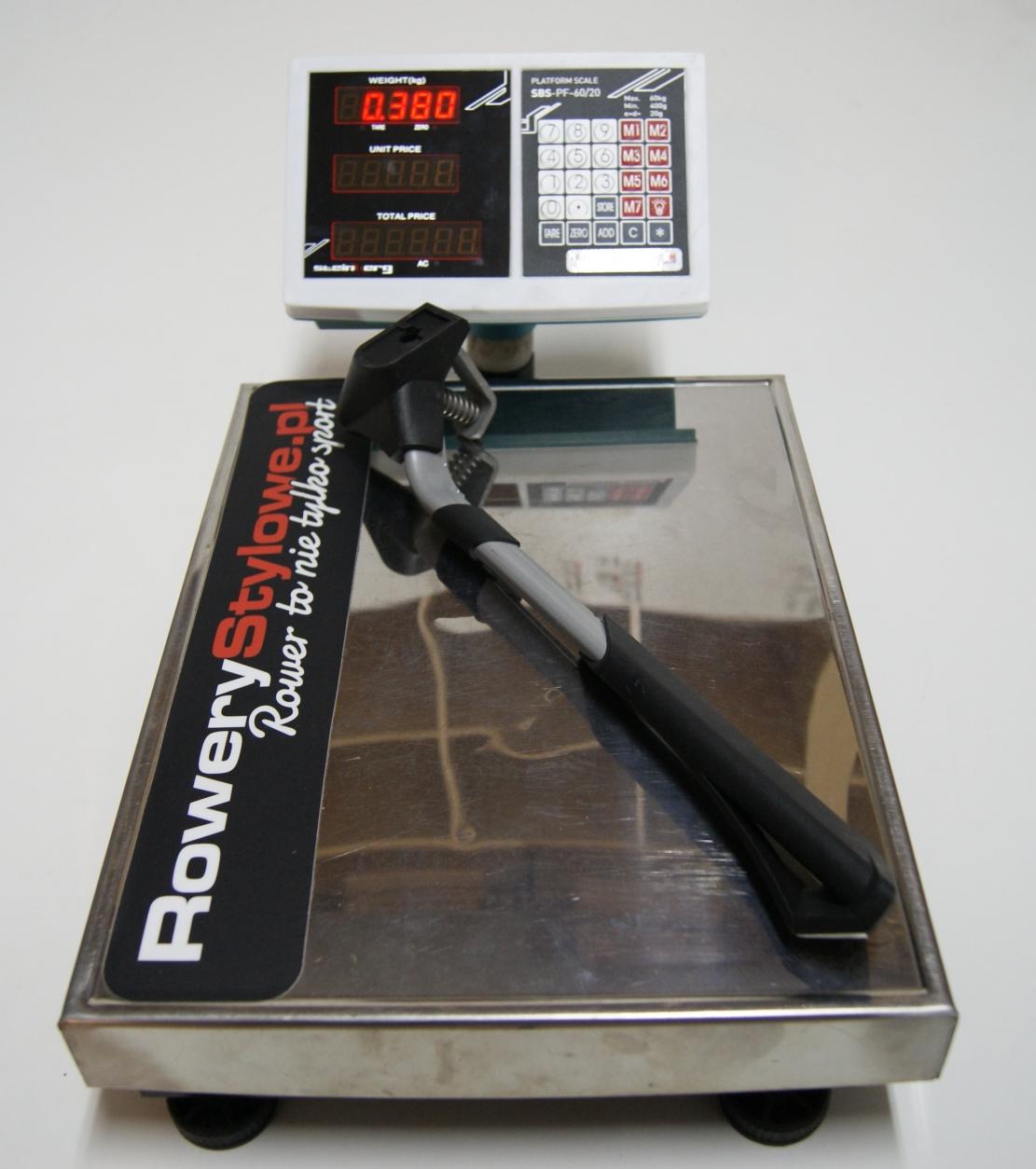Nóżka Sparta Sturdy 380 gram