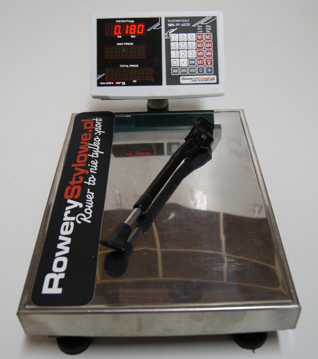 Nóżka rowerowa Point Olona 20- 28 180 gram
