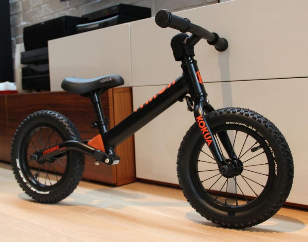Kukua Jumper rowerk biegowy a1
