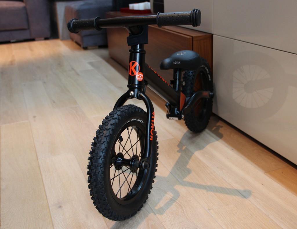 Kukua Jumper rowerk biegowy a11