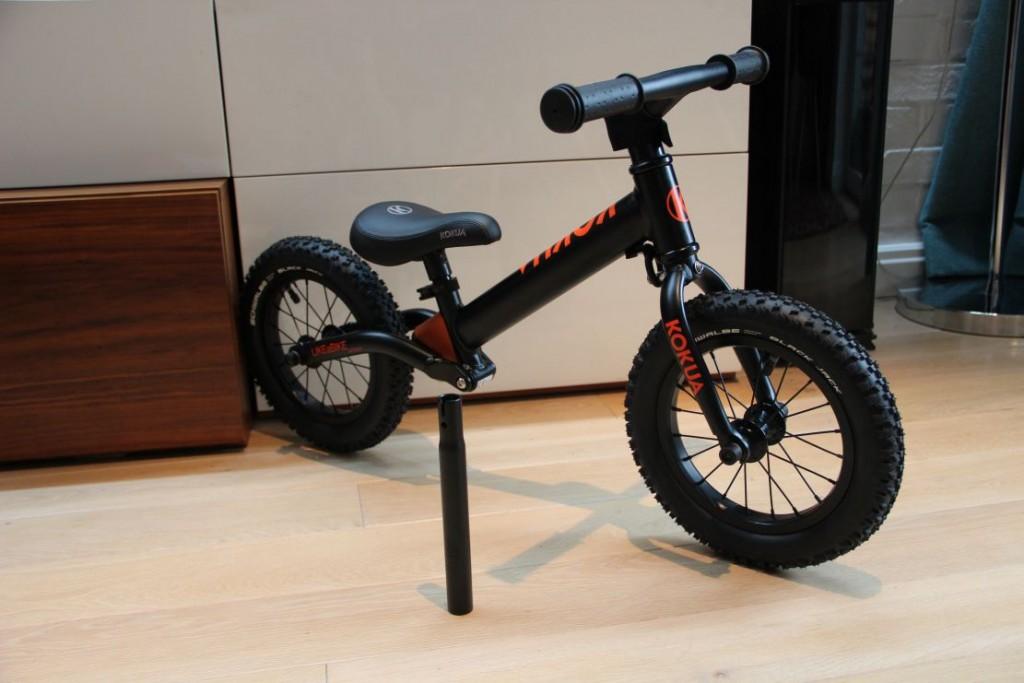 KUKA JUMPER rowerek biegowy