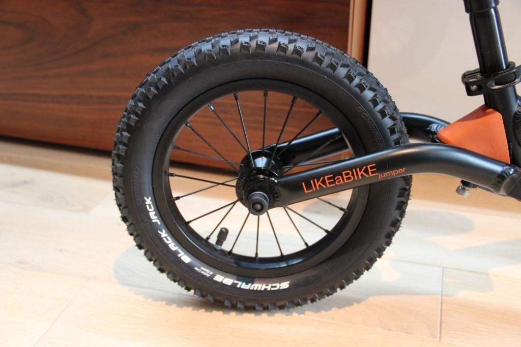 Kukua Jumper rowerk biegowy a2