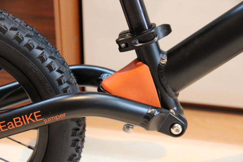 Kukua Jumper rowerk biegowy a3