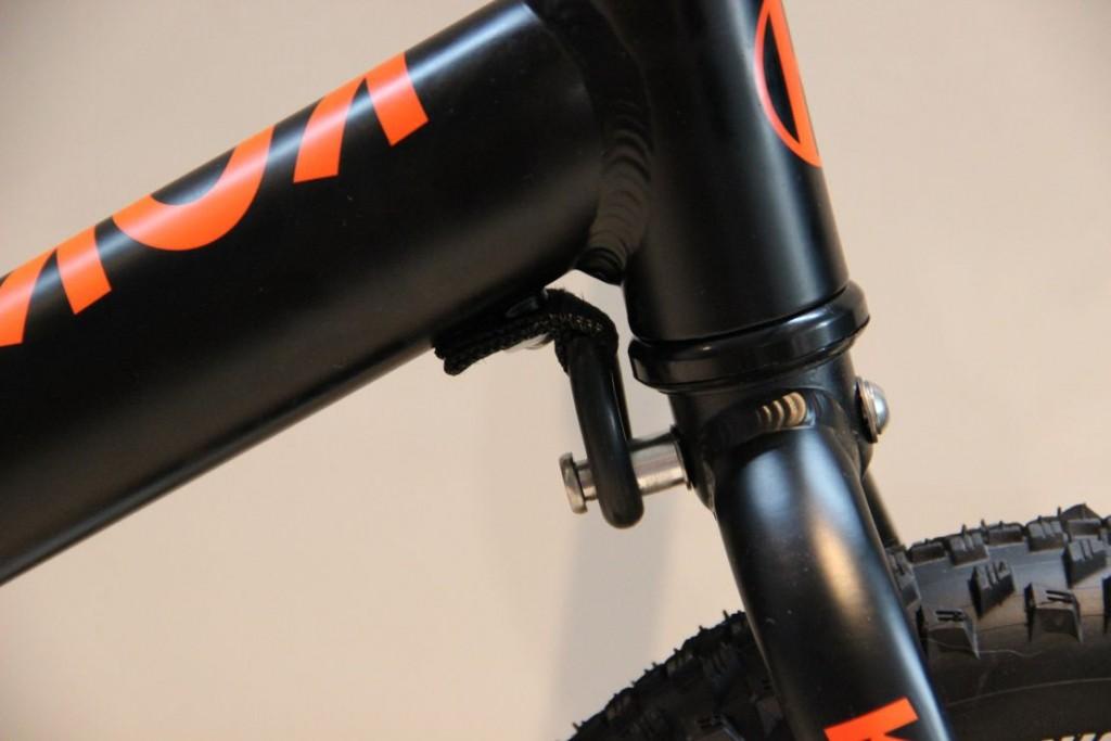 Kukua Jumper rowerk biegowy a4