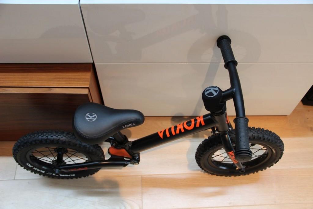 Kukua Jumper rowerk biegowy a7