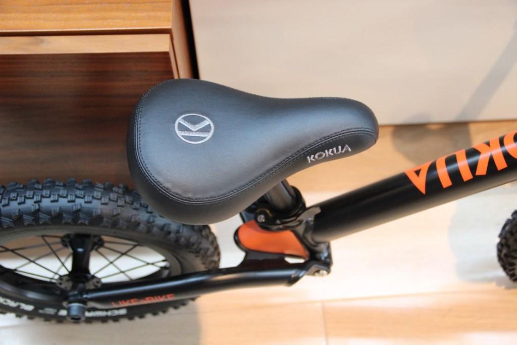 Kukua Jumper rowerk biegowy a8