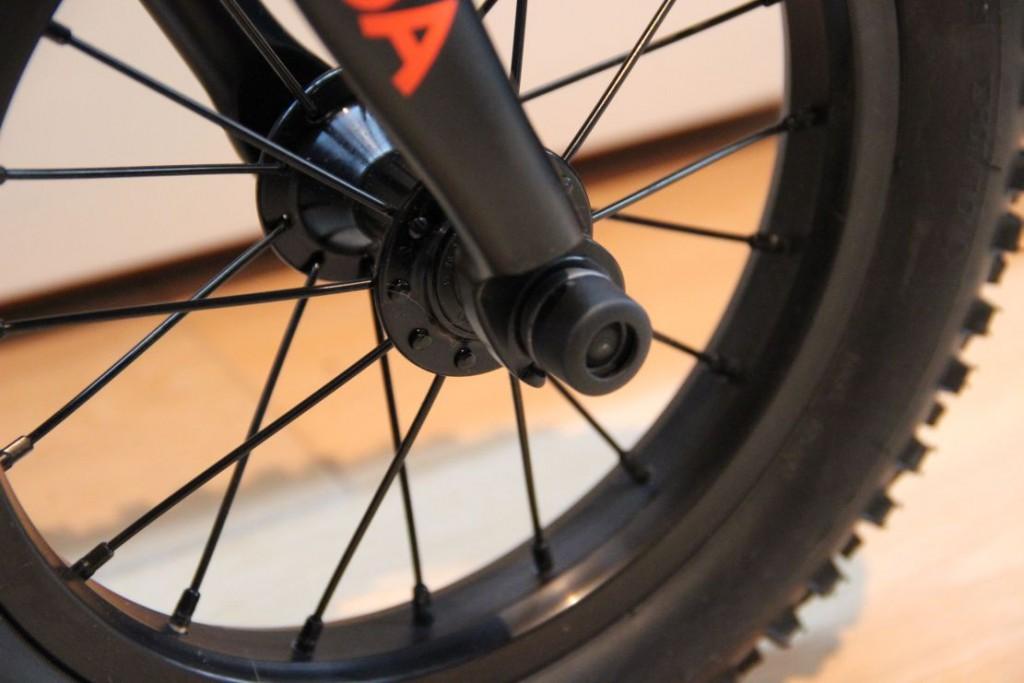 Kukua Jumper rowerk biegowy a9