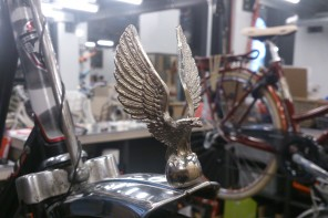 Serwis roweru Prinzenrad