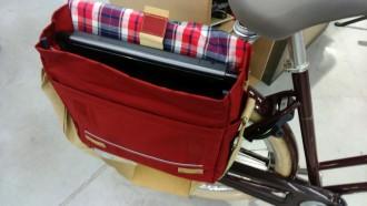 torby rowerowe na laptopa sakwy na laptopa