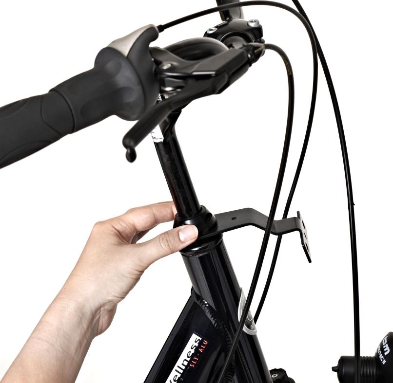 Basil Steering head holder-3