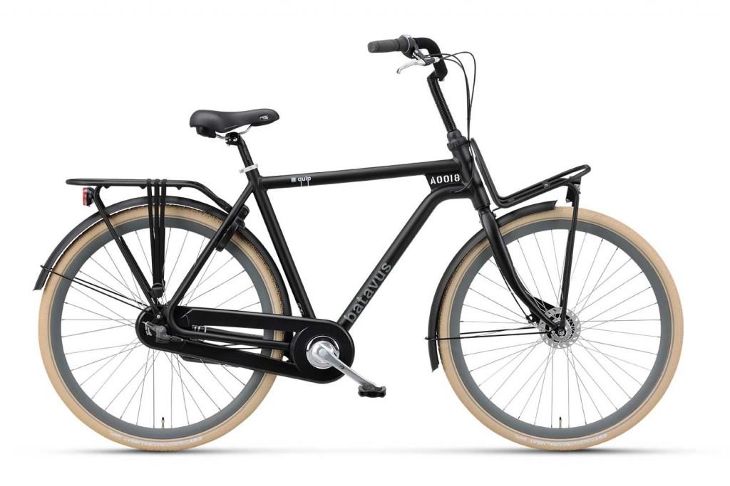 Batavus Quip rower miejski design (3)