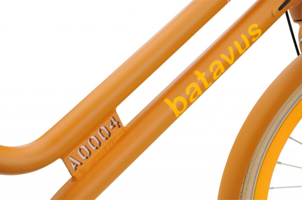 Batavus Quip rower miejski design (5)