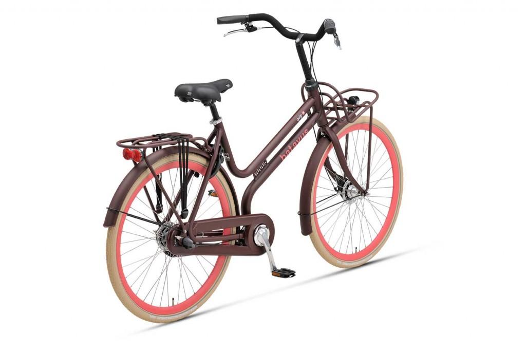 Batavus Quip rower miejski design (6)