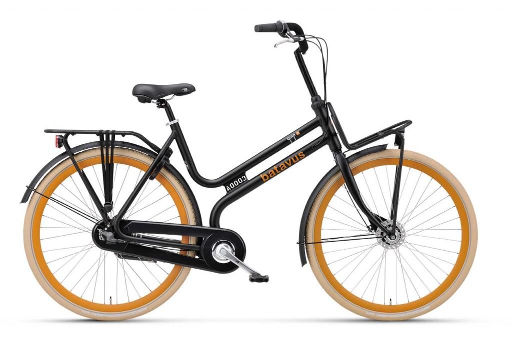 Batavus Quip rower miejski design (8)