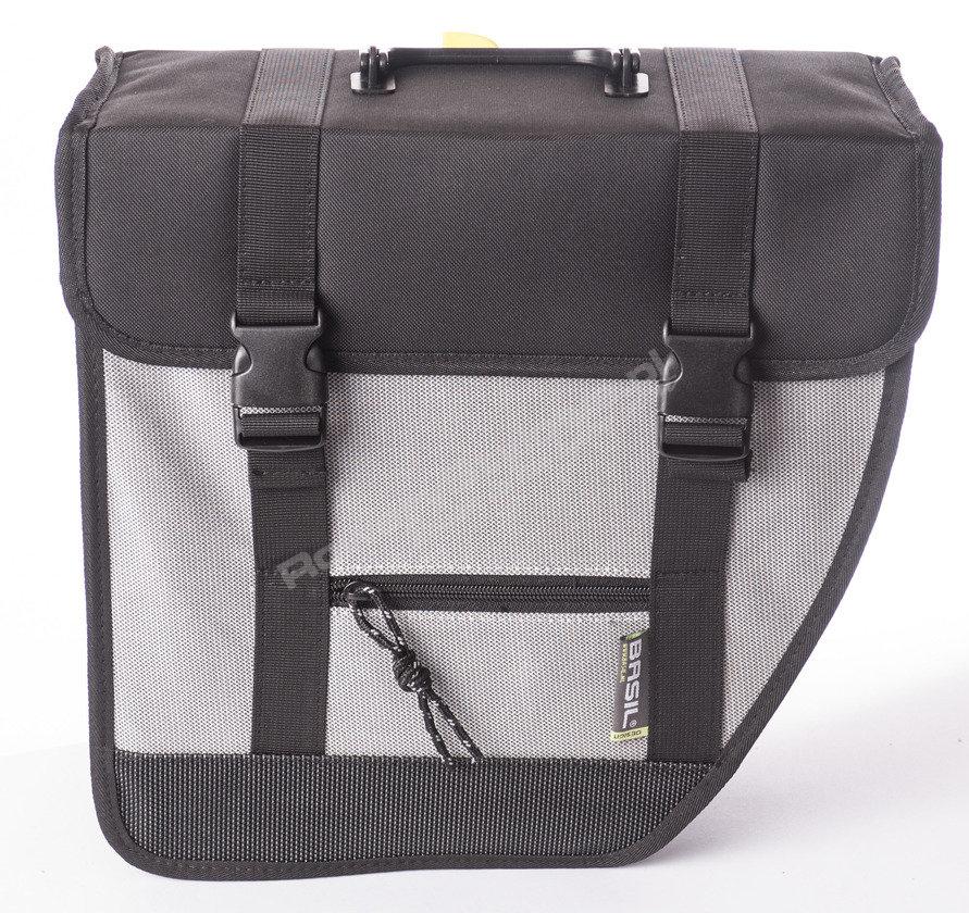 STRIDA bagażnik torba na bagażnik basil tour