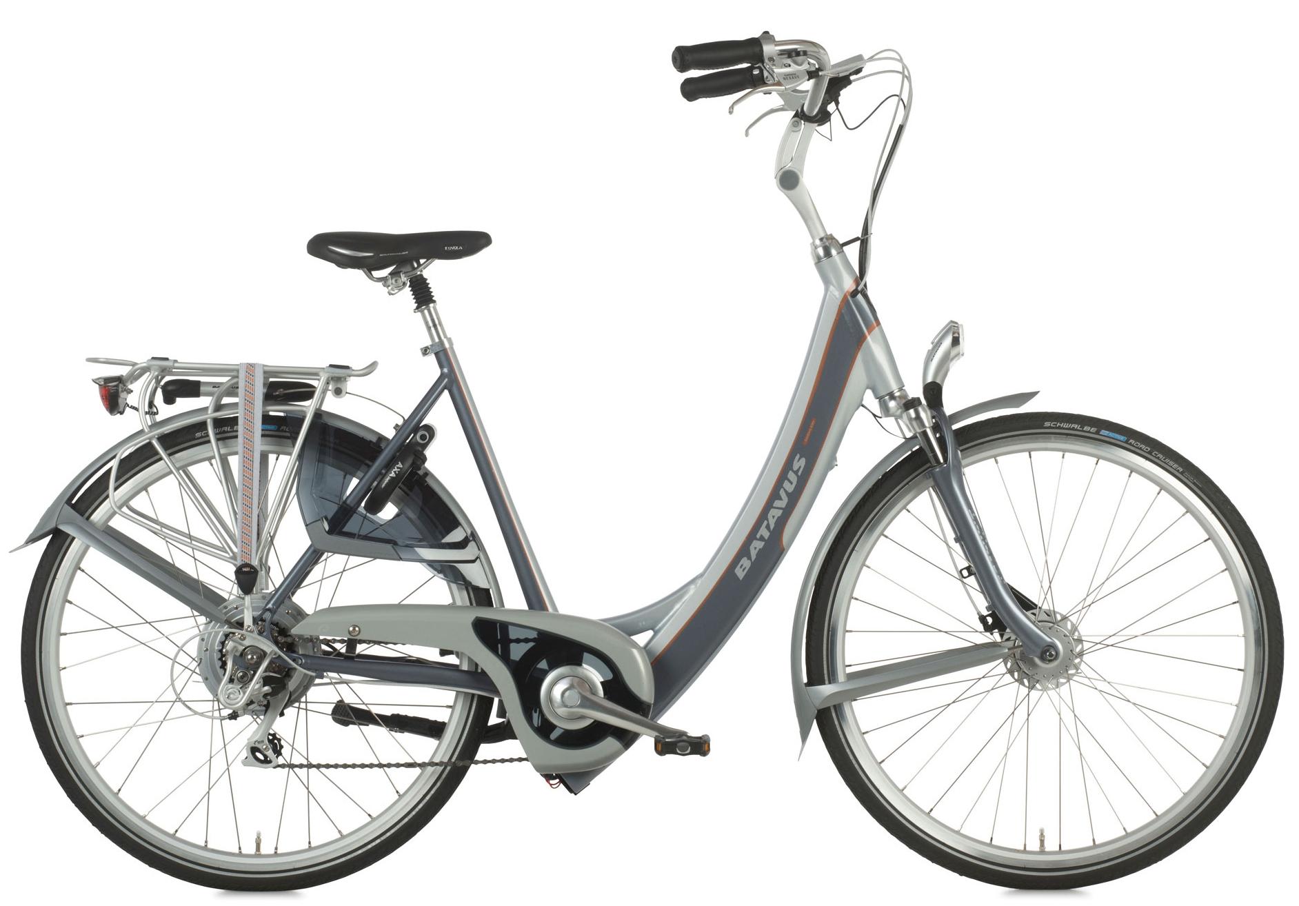Batavus ion fietsen