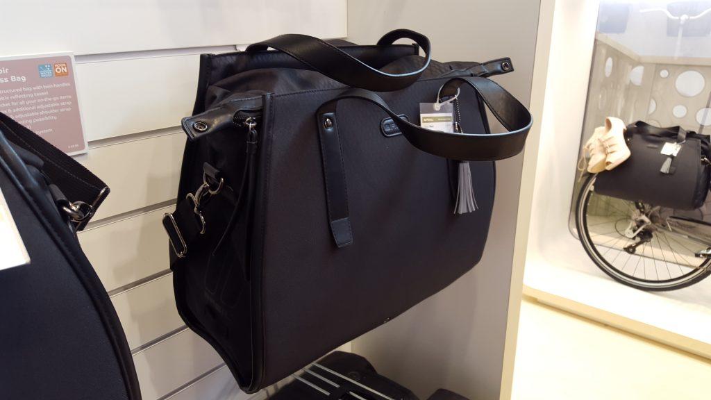 Sakwa Basil Nori City Bag