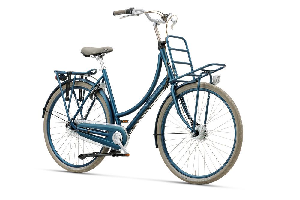 5 najciekawszych rowerów holenderskich