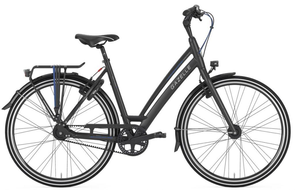 Rower na pasku Gazelle Chamonix S8