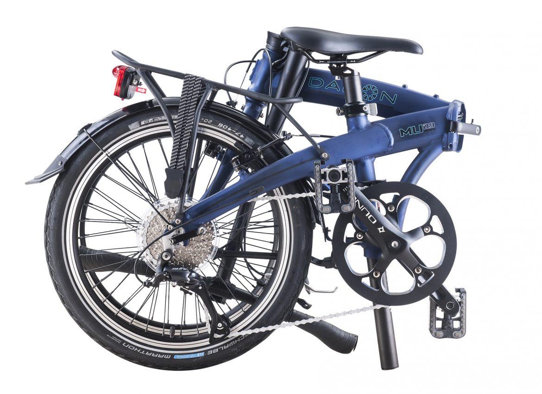 Rowery skladane Dahon 2020